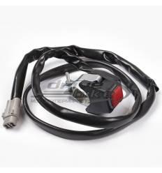 Переключатель старт-стоп для Yamaha OEM 1C3-83976-00