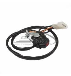 Тумблер (переключатель) вкл-выкл на основе KTM 59411074000
