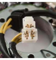 Статор генератора DUCATI 749/848//999/1098/1198 ESG707