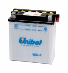 Аккумулятор UNIBAT YB5L-B