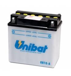 Аккумулятор UNIBAT YB7C-A