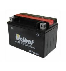Аккумулятор UNIBAT YTX9-BS