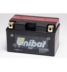 Аккумулятор UNIBAT YTZ10S