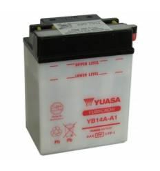 Аккумулятор UNIBAT YB14A-A1