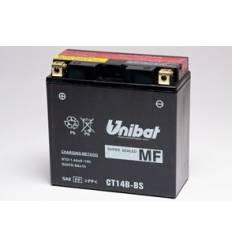 Аккумулятор UNIBAT YT14B-BS