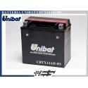 Аккумулятор UNIBAT YTX14AH-BS