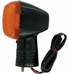 Поворотник CBR600F (97-98)/ CBR900RR (96-99)/ VTR1000F (99-00) передний левый