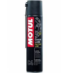 Смазка для цепи Motul Chain Lube Factory Line 400мл