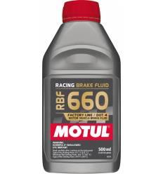 Тормозная жидкость RBF 660 Factory Line 500мл