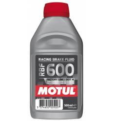 Тормозная жидкость Motul RBF 600 Factory Line 500мл