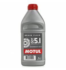 Тормозная жидкость Motul DOT 5.1 Brake Fluid 1л