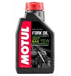 Вилочное масло Motul Fork Oil Expert 10W 1л / 105930