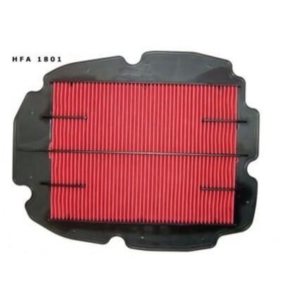 Воздушный фильтр VFR800F 98-11/ VFR800X Crossrunner 11-13 / HFA1801 / 17210-MBG-000 / 17210-MCW-D00 / 17210-MCW-D01