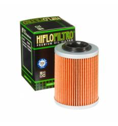 Фильтр масляный Hiflo Filtro HF152