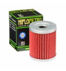 Фильтр масляный Hiflo Filtro HF972