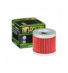 Фильтр масляный Hiflo Filtro HF971