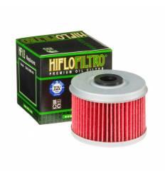 Фильтр масляный Hiflo Filtro HF113