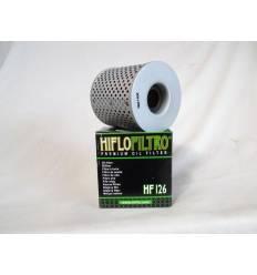 Фильтр масляный Hiflo Filtro HF126