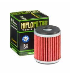 Фильтр масляный Hiflo Filtro HF140