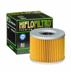 Фильтр масляный Hiflo Filtro HF531