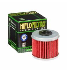 Фильтр масляный Hiflo Filtro HF116