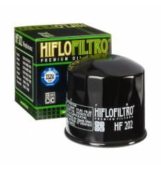 Фильтр масляный Hiflo Filtro HF202