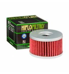 Фильтр масляный Hiflo Filtro HF137