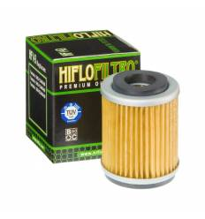 Фильтр масляный Hiflo Filtro HF143