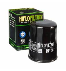 Фильтр масляный Hiflo Filtro HF198