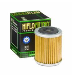 Фильтр масляный Hiflo Filtro HF142