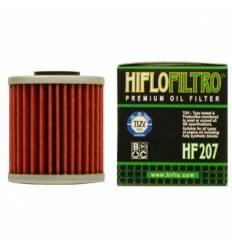 Фильтр масляный Hiflo Filtro HF207