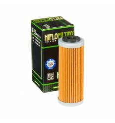 Фильтр масляный HF652