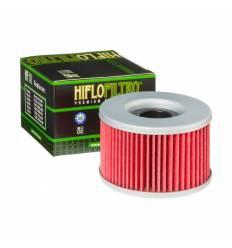 Фильтр масляный Hiflo Filtro HF111