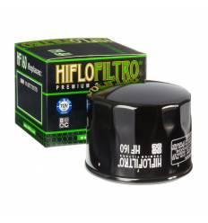 Фильтр масляный Hiflo Filtro HF160