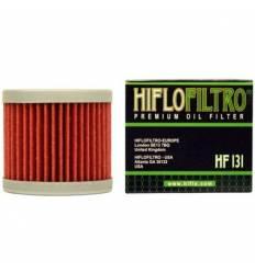 Фильтр масляный Hiflo Filtro HF131