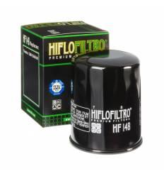 Фильтр масляный HF148