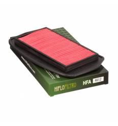 Воздушный фильтр HIFLO HFA4612  Yamaha FZ6 04-10