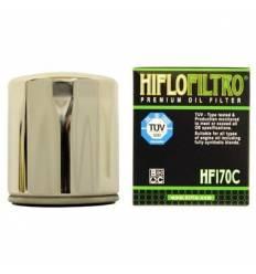 Фильтр масляный Hiflo Filtro HF170C