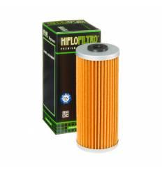 Фильтр масляный HF895