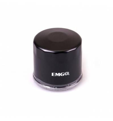 Масляный фильтр 10-556600 / HF138 Черный