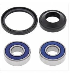 Подшипники колеса передние Honda Transalp 600 87-96 / XR250 / NX250 / NX500 All Balls 25-1069