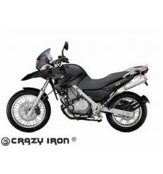 Дуги для BMW F650GS / F650GS Dakar 00-06 CRAZY IRON 902010