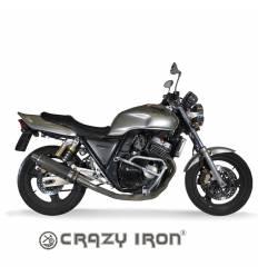 Дуги + слайдеры Honda CB 400 SF 1992-1998 CRAZY IRON 115025