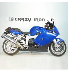 Слайдеры для BMW K1200S 05-08 CRAZY IRON 9010