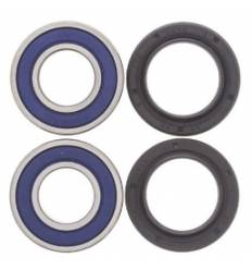 Подшипники переднего колеса Honda Silver Wing / Hornet 600 98-01 / CBR600F 95-98 / VTR 1000 97-05 All Balls 25-1510
