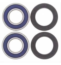 Подшипники колеса передние Honda CBR600RR / Honda CBR600RA ABS 07-18 All Balls 25-1562