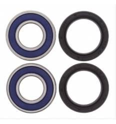 Подшипники колеса передние Kawasaki Ninja 650 06-18 / Vulcan 1500 96-08 / Vulcan 800 96-05 / ZX10R All Balls 25-1389