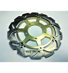 Тормозной диск передний Kawasaki ZX6R 03-04 / ZX6RR 03-04 Tarazon ZC911 / MD4151 / MSW238