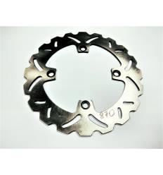 Тормозной диск задний Honda CBF 600 03-07 / CBR600F 11-13 / Hornet 600 07-13 / CBF 1000 06-19  Tarazon ZC870 / MD1156 / MD1178