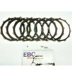 Фрикционные диски сцепления KTM 690  EBC CK5642 (комплект)